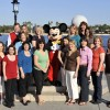 The 2009 Walt Disney World Moms Panel
