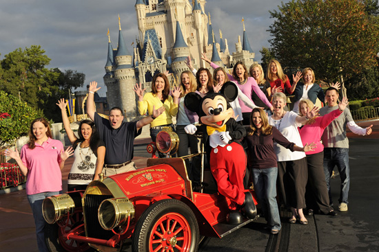 Walt Disney World Resort Moms Panel: 2013 Search