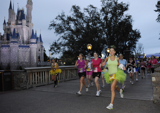 Disneys Princess Half Marathon Weekend at Walt Disney World Resort