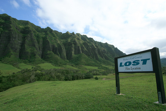 Visit Kualoa Ranch in Honolulu on a Disney Cruise to Hawai'i