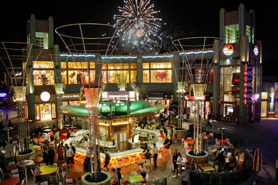 Downtown Disney District 'Wears the Green' This St. Patrick's Day Weekend at the Disneyland Resort