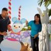 The Thompson Family's Backyard Gets a Blizzard Beach Makeover on HGTV's 'My Yard Goes Disney'