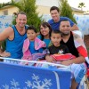 The Thompson Family&#8217;s Backyard Gets a Blizzard Beach Makeover on HGTV&#8217;s &#8216;My Yard Goes Disney&#8217;
