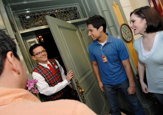 Disneyland Resort Guided Tours: The New 'Walk in Walt's Disneyland Footsteps' Tour