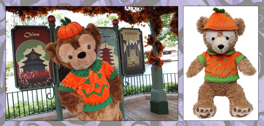 Speaking ... & Disney Parks The Most Adorable Halloween Merchandise This Year at ...