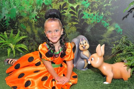 Find Your Halloween Style at Bibbidi Bobbidi Boutique in Fantasyland at Disneyland Park