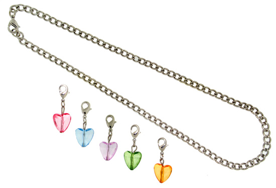 D-Tech Me to Offer Disney Princess Necklace at World of Disney in Walt Disney World Resort for a Limited Time