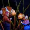 Behind the Scenes: Meet the Puppeteers at 'Finding Nemo – The Musical' at Disney's Animal Kingdom