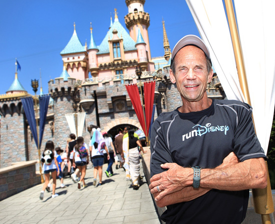 Get Your Engines Running at the Disneyland Half Marathon Weekend Meet-Up and Warm-Up