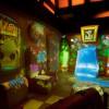 Goofy's Paint 'n' Play House at Tokyo Disneyland