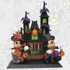 Halloween Countdown Coming to Disney Parks