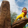 The Lion King Wing at Disney's Art of Animation Resort