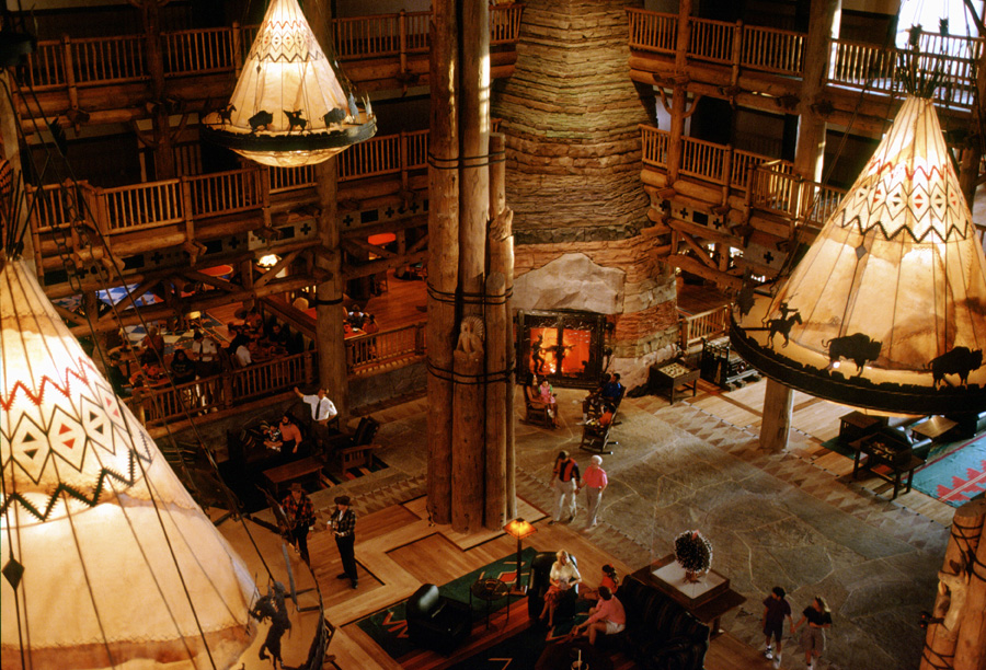 What You Might Not Know About Disney S Wilderness Lodge At