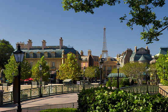 Major Changes are Coming to the France Pavilion at Epcot