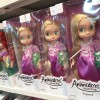 Dolls at Once Upon A Toy in Downtown Disney Marketplace at Walt Disney World Resort