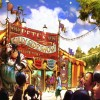Petes Silly Sideshow is Coming to the Storybook Circus Area of New Fantasyland at Magic Kingdom Park