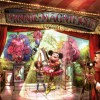 Meet Minnie Magnifique at Pete's Silly Sideshow in New Fantasyland at Magic Kingdom Park