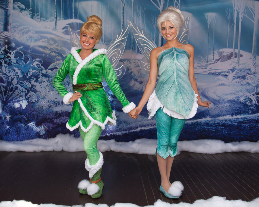 Frost Fairy Periwinkle from Disney's 'Secret of the Wings ...