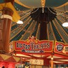 Big Top Treats in New Fantasyland at Magic Kingdom Park