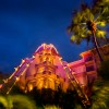 Disney Parks After Dark: It's a Good Night at the Mexico Pavilion in Epcot