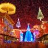 Disney Parks After Dark: A Canopy of Lights at Disney's Hollywood Studios