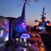 Disney Parks After Dark: Back to Tomorrowland at Disneyland Park