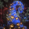 Disney Parks After Dark: Haunted Mansion Holiday at Disneyland Park