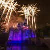 Disney Parks After Dark: A Unique View of 'Disneyland Forever' Fireworks at Disneyland Park