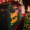 Disney Parks After Dark: Holidays at the Disneyland Resort Steam Away