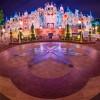 Disney Parks After Dark: 'it's a small world' at Hong Kong Disneyland