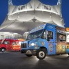 Disney Parks After Dark: Food Trucks Say Goodnight from Downtown Disney at Walt Disney World Resort