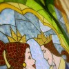 Our Most Popular Looks Inside New Fantasyland Featuring Stained Glass