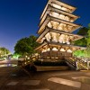 Disney Parks After Dark: Japan Pavilion at Epcot