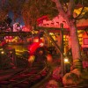 Disney Parks After Dark: Howdy from Big Thunder Mountain Railroad at Disneyland Park