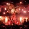 Disney Parks After Dark: Fireworks at Walt Disney World Resort