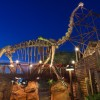 Disney Parks After Dark: The Boneyard at Disney's Animal Kingdom