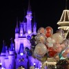 Disney Parks After Dark: A Bouquet of Balloons at Magic Kingdom Park
