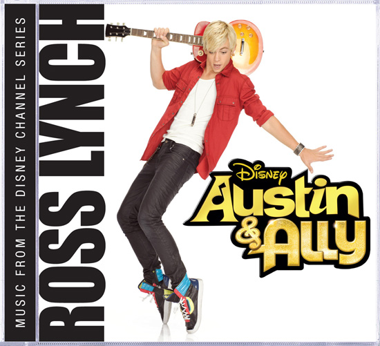 Studio Disney 365 in Downtown Disney District Rocks with Austin &amp; Ally Star Ross Lynch