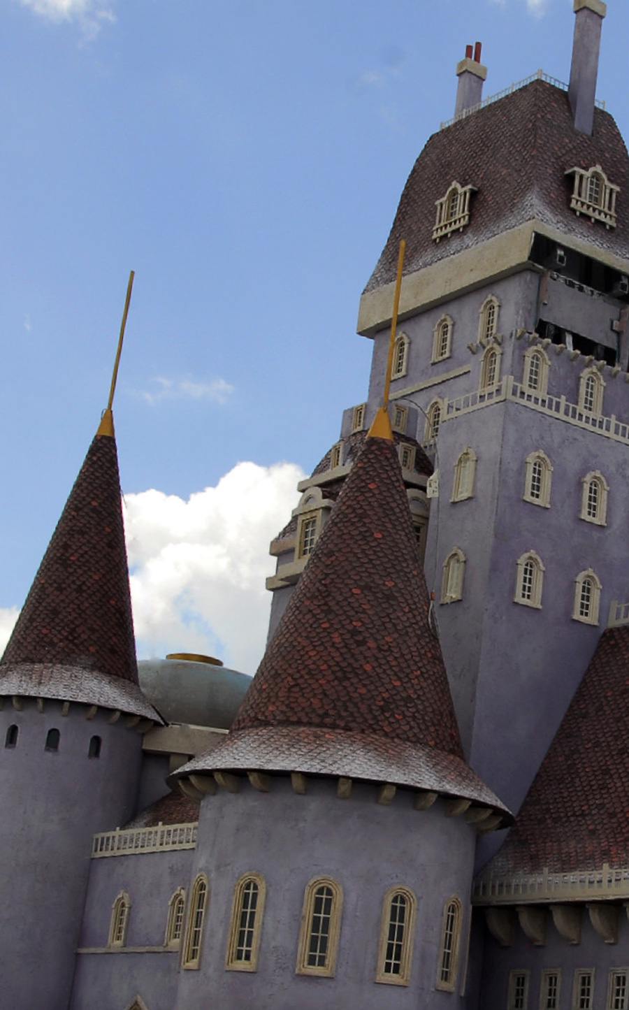 Exploring New Fantasyland: The Worlds of Ariel, Belle, Beast &#038; More Come to Life December 6