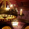When New Fantasyland opens December 6, Beauty and The Beast fans will able to explore Beasts Castle (yep, they built it), which is the setting for Be Our Guest Restaurant.