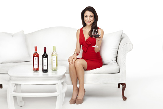Skinnygirl Entrepreneur Bethenny Frankel Added to the Epcot International Food & Wine Festival Lineup