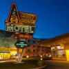 "If your kids loved the movie ""Cars,"" this is a not-to-be-missed trip through Radiator Springs. The Cars courtyard offers 480 family suites, and on your journey to your room, you're sure to pass the Cozy Cone Motel, Tow Mater Towing & Salvage, the Wheel Well Motel and other nods to the film."