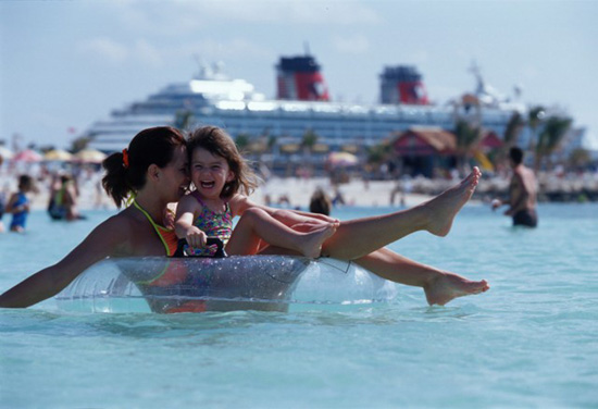 Disney Cruise Line Honored as #1 for Families