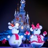 Disney Parks After Dark: Finding Holiday Cheer at Disneyland Resort Paris