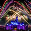 Disney Parks After Dark: 'Disney in the Stars' Fireworks at Hong Kong Disneyland