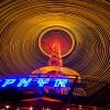Disney Parks After Dark: Golden Zephyr at Disneyland Resort