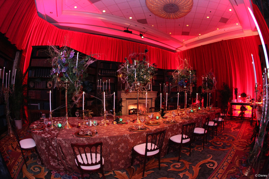 a disney signature dream halloween offering thats to die for - Halloween Room