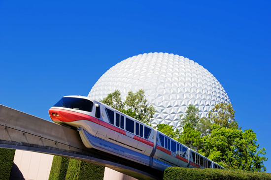 Heading to the 30th Anniversary of Epcot on October 1? Here's the Schedule of Events