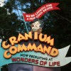 Cranium Command in the Wonders of Life Pavilion at Epcot