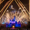 Disney Parks After Dark: Fireworks Brighten Hong Kong Disneyland